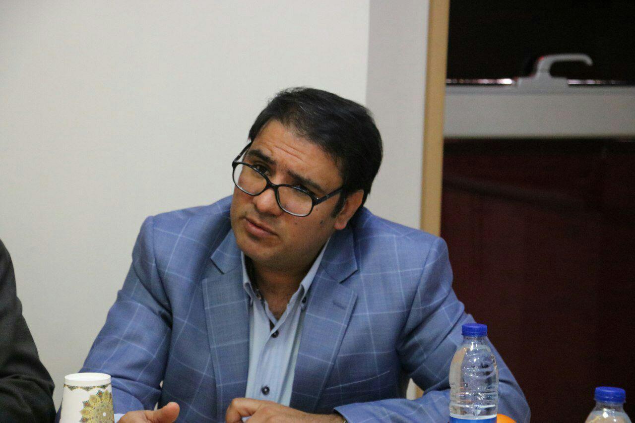 نتیجه تصویری برای شهردار زنجان